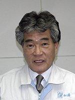 株式会社岡本、株式会社ナベヤ 常務取締役 加藤 明彦 様